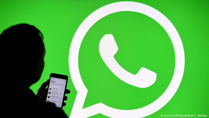 WhatsApp İsrailli şirketi casuslukla suçladı