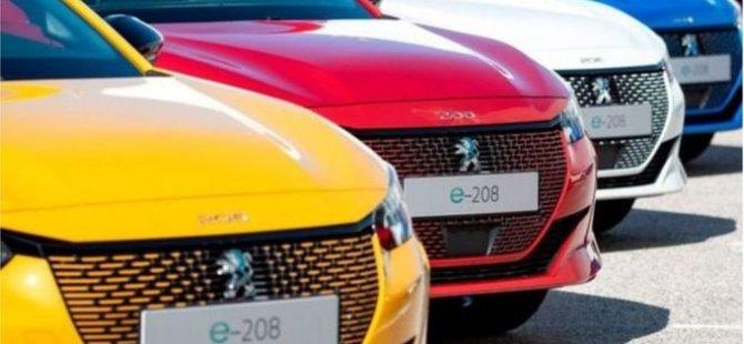 Fiat Chrysler ile Peugeot birleşiyor, dünyanın 4. otomotiv devi doğuyor