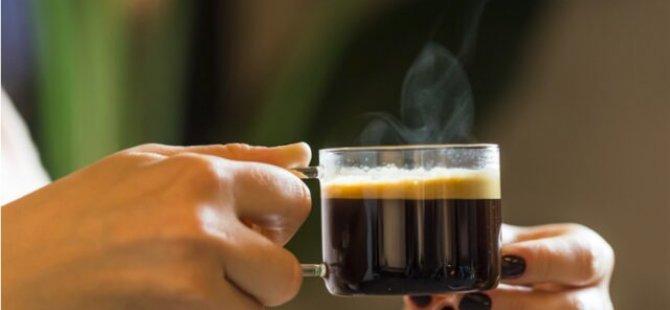 Kahve meme kanserinden koruyucu özellik taşıyabilir
