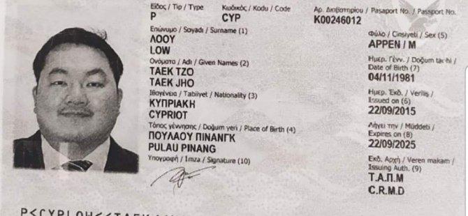 Rum Meclis Başkanı'nın damadı da pasaport skandalına karıştı iddiası
