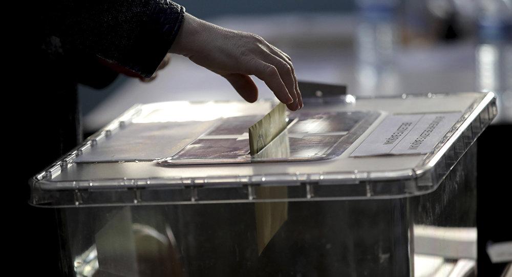 Konsensus Araştırma Şirketi Başkanı Murat Sarı, erken seçim için tarih verdi