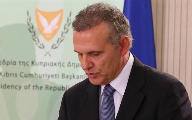Rum Savunma Bakanı: Müzakerelerin başlamasını istiyoruz