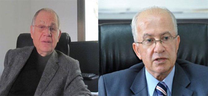 Eski görüşmeciler Olgun ve Ertuğ BM Genel Sekreteri'ne mektup gönderdi