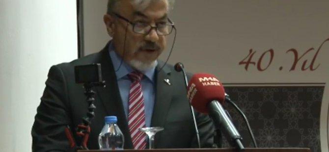 DAÜ-ATAUM Başkanı Yrd. Doç. Dr. Göktürk, Atatürk'ün Ölüm Yıl Dönümü Dolayısıyla Bildiri Yayınladı