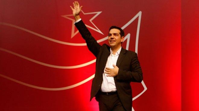 Syriza umutları boşa çıkardı