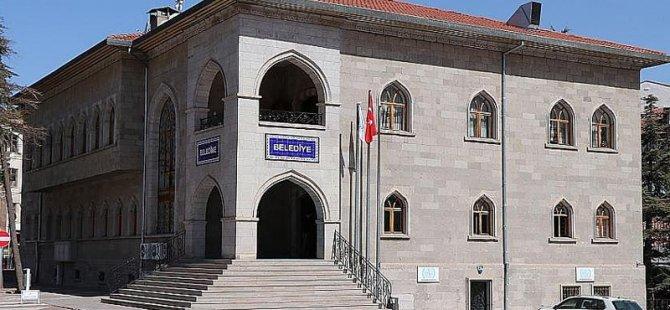 AKP'li belediye, 10 Kasım anma mesajında Atatürk yerine Erdoğan'ın fotoğrafını kullandı