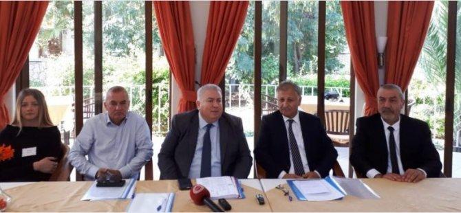 Sağlık Bakanlığı ile Pembe Köşk Psikiyatri Hastanesi protokol imzaladı