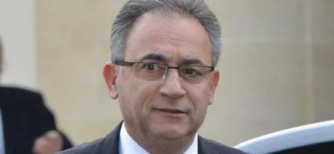 DİSİ Başkanı Neofitu Kıbrıs Türk Siyasi Partileriyle Temaslarda Bulunacağını Açıkladı