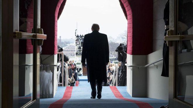 Trump'ın azil süreci: Bir telefon konuşması ile adım adım nasıl bu noktaya gelindi?