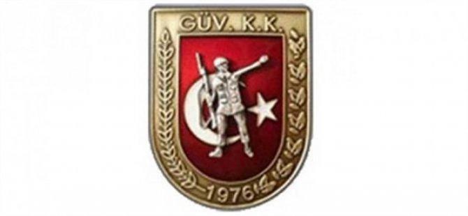 Güvenlik Kuvvetleri Komutanı Tuğgeneral Altan Er'den kutlama mesajı