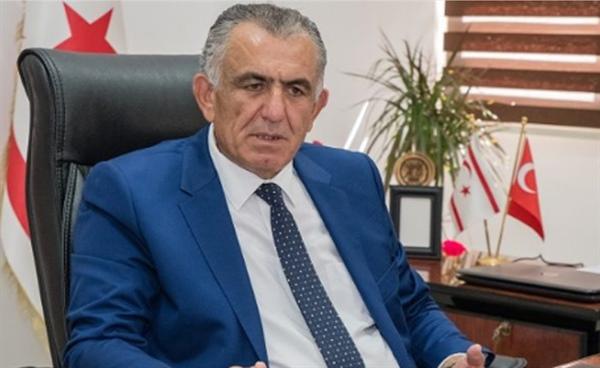 Çavuşoğlu, Rum Eğitim Bakanlığı'na çağrıda bulundu