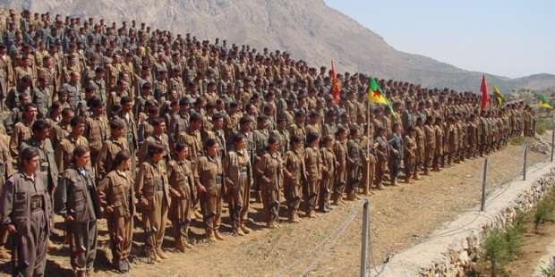 PKK'nın 2 kanalı daha karardı!