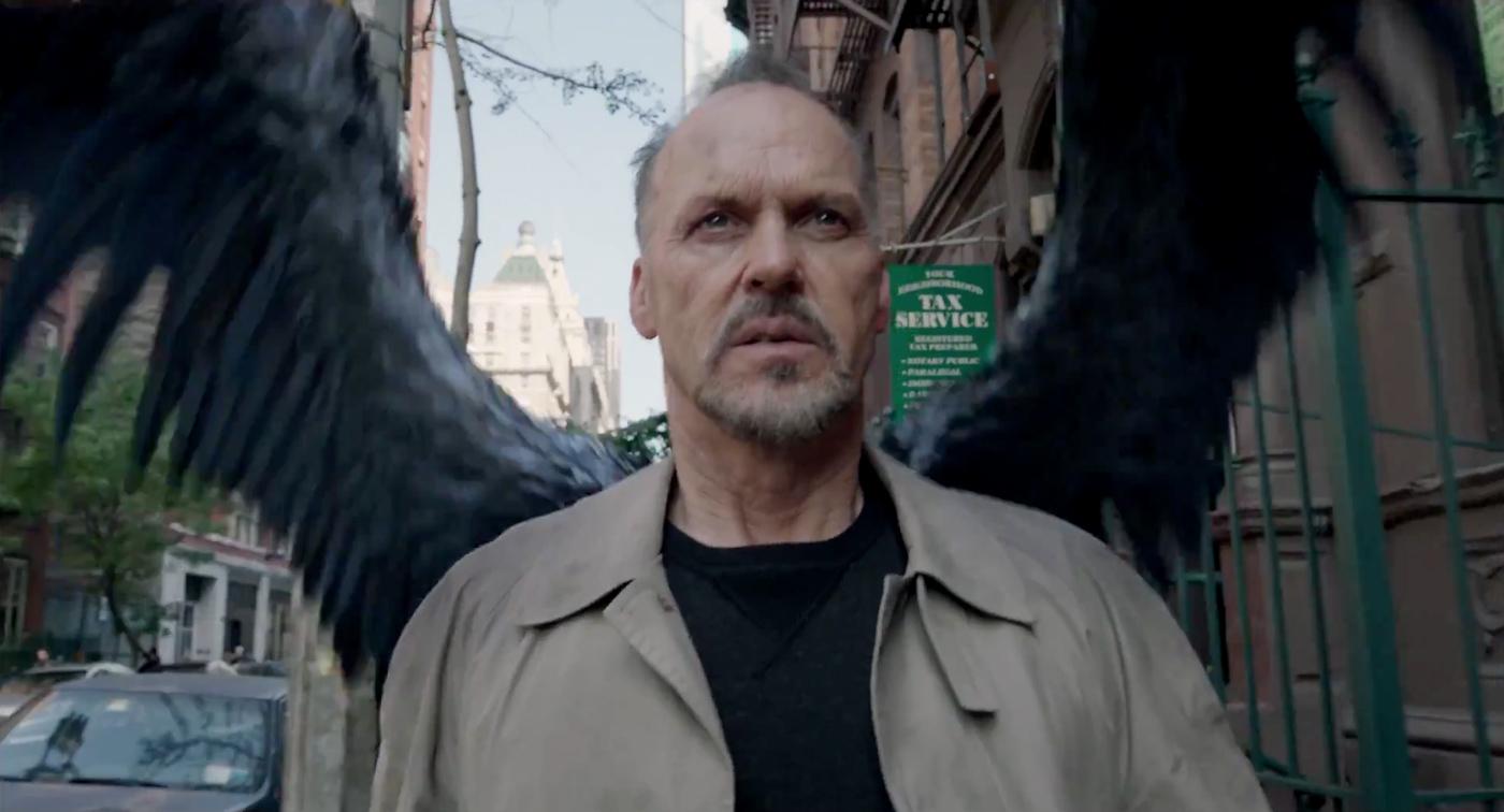 ''Birdman'' yılın en iyi filmi oldu