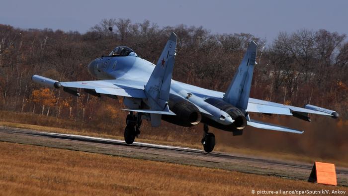 Rusya'dan Türkiye'ye ortak savaş uçağı üretme teklifi