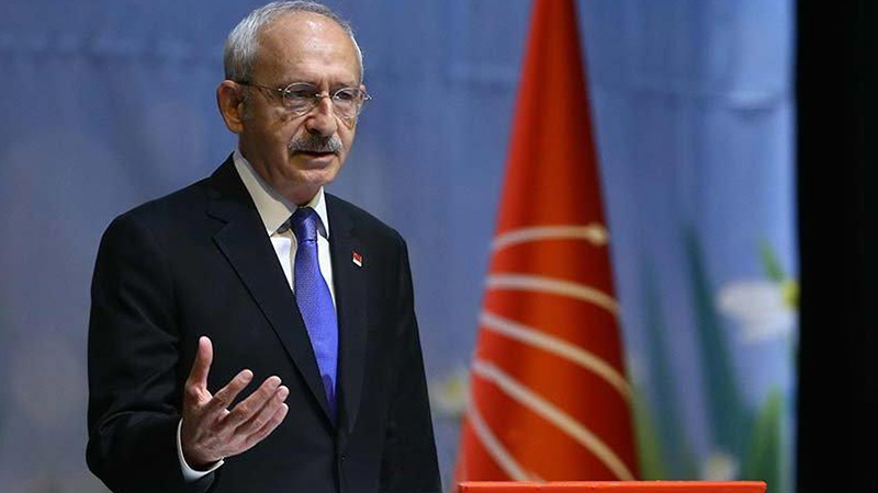 Kılıçdaroğlu Saray'a giden CHP'li siyasetçi hakkında ilk kez konuştu: Erdoğan, CHP'yi dağıtmak için elinden geleni yapıyor