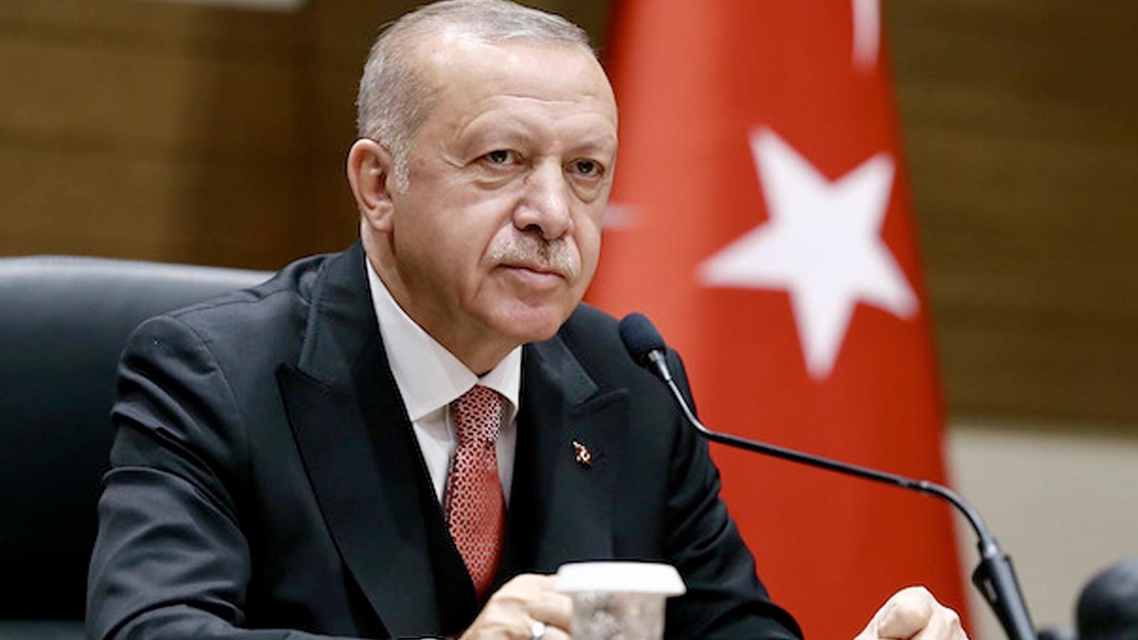 """Alman basını: """"Erdoğan, Doğu Akdeniz'de Osmanlı'nın güç politikalarını devam ettiriyor"""""""