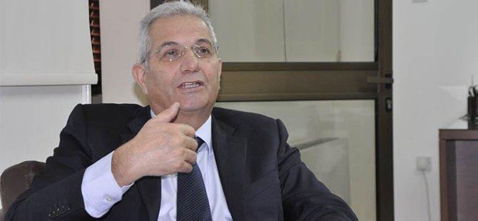 """Kiprianu: """"Kıbrıs'ın abd'nin çıkarlarıyla ilişkili hale getirilmesi tehlikeli"""""""