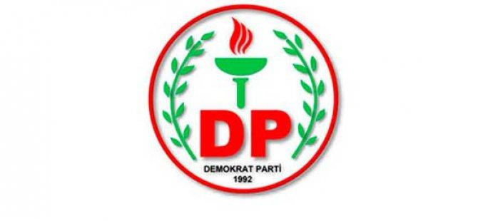 DP Genel Sekreterlik ve Merkez Yönetim Kurulu seçimi yapılacak