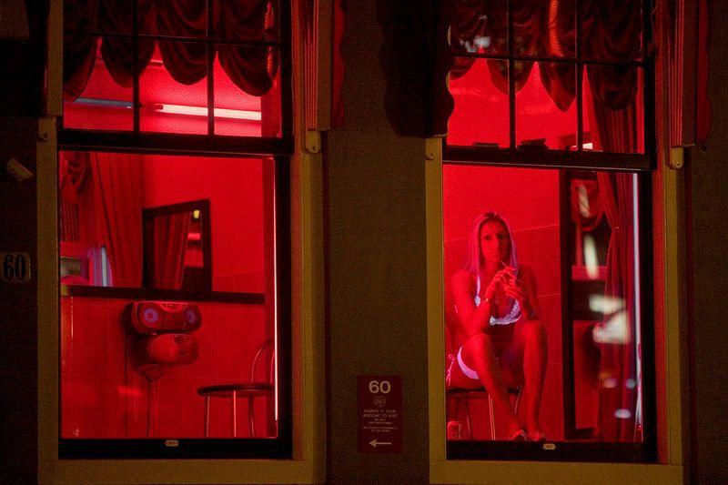 İsviçre'de Seks Kutuları Hayata Geçiyor