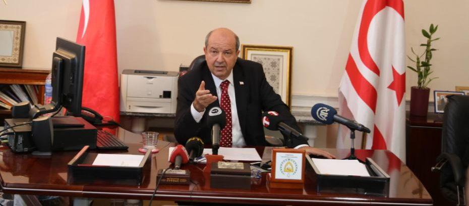 """Tatar'dan """"erken seçim"""" açıklaması"""