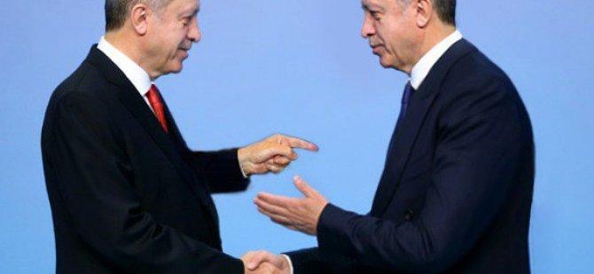 AKP Genel Başkanı Erdoğan'ın onayladığı termik santral yasası Cumhurbaşkanı Erdoğan tarafından veto edildi