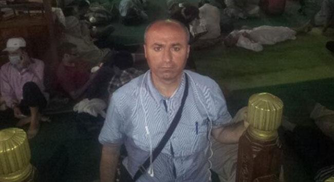 TRT Muhabiri Turan için tepkiler yükseliyor