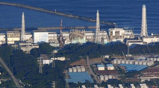 Fukuşima'daki radyoaktif sızıntı