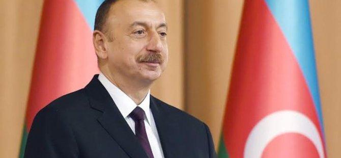 Azerbaycan çatışmanın durması için şartını açıkladı