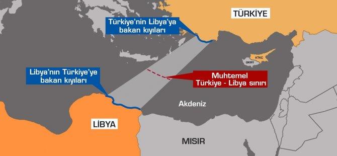 Türkiye-Libya anlaşmasından sonra:Libya Büyükelçisi Yunanistan'dan Sınır Dışı Edildi