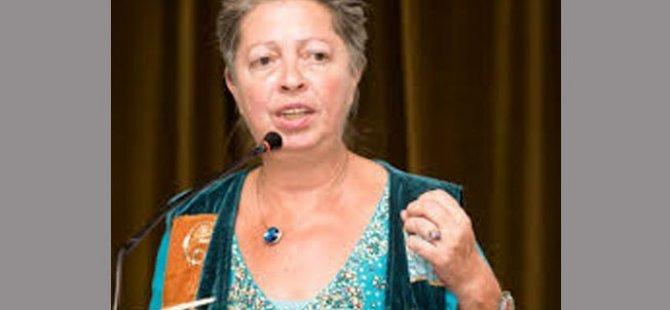 Gazeteci Sevgül Uludağ kayıplarla ilgili çalışmalarından dolayı ödül alacak