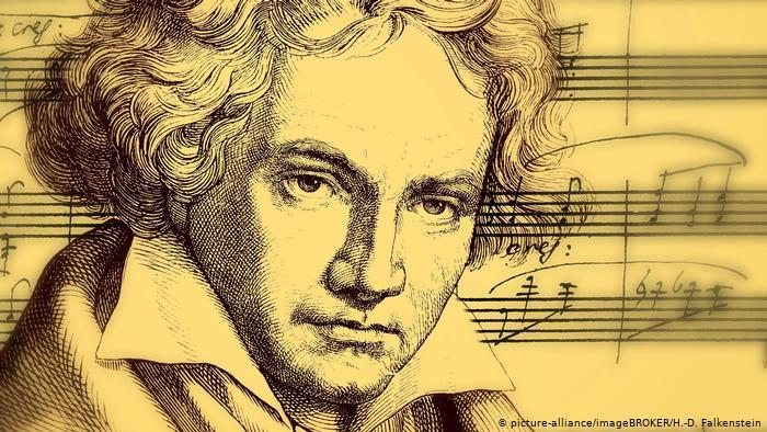 Beethoven'in eserini yapay zeka tamamlıyor