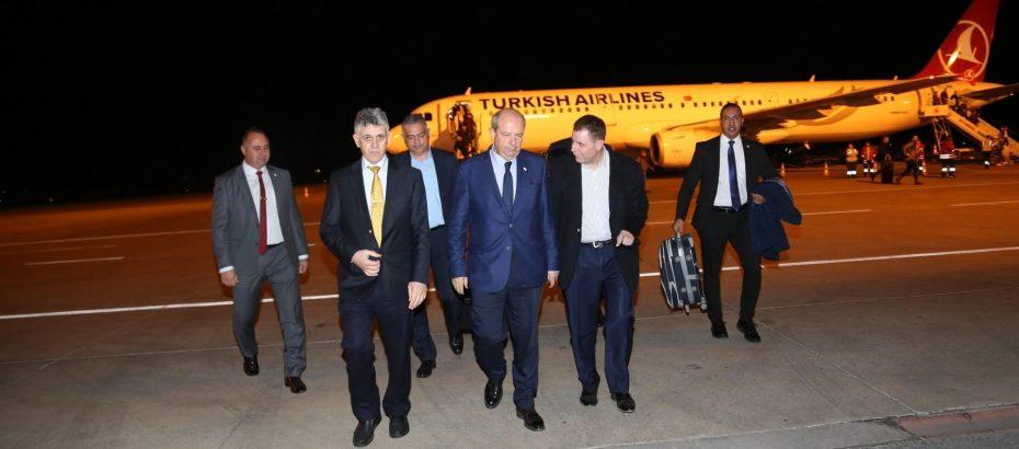 Tatar Ankara temaslarının detaylarını açıkladı