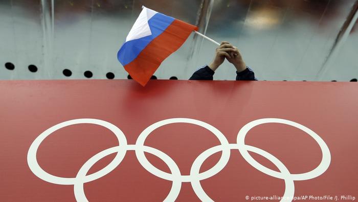 Rusya'ya doping skandalı darbesi