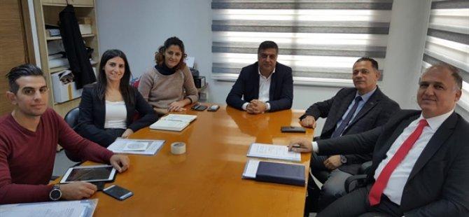 """İçişleri Bakanı Baybars açıkladı: """"Beyarmudu İmar Planı onaylandı"""""""