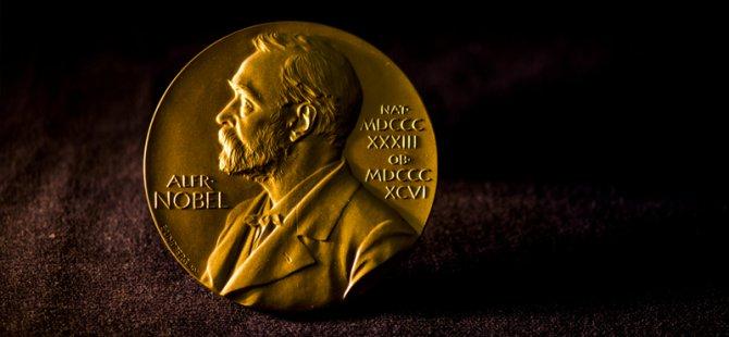 2020 Nobel Kimya Ödülü, DNA Kurgulama Yöntemini geliştiren 2 bilim insanına verildi