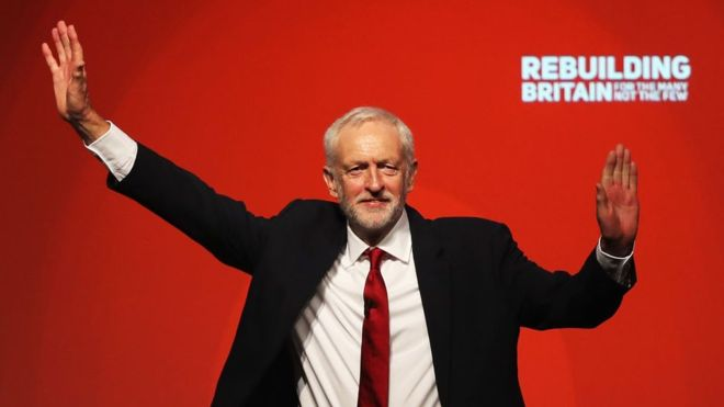 Jeremy Corbyn: Sosyalist bir hükümet programı hedefleyen İşçi Partisi lideri sürpriz yapabilecek mi?