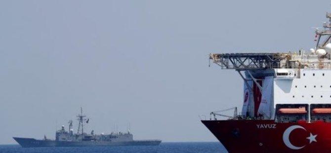 Times: Türkiye, üçüncü sondaj gemisini göndererek AB'ye meydan okuyacak