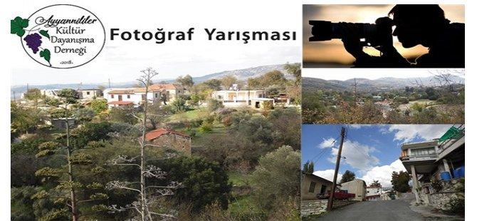 """Ayyannililer  (Aydın) Kültür ve Dayanışma Derneği, """"Ayyanni"""" konulu fotoğraf yarışması ve sergisi düzenliyor"""