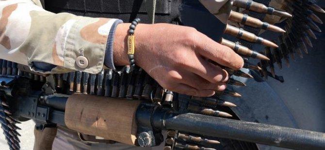 """Libya """"IŞİD'in yeni merkezi olabilir"""" uyarısı"""