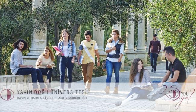 Kıbrıs'ta hangi Üniversiteye kaç öğrenci yerleşti?