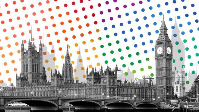 İngiltere seçimleri: Kraliçe oy kullanacak mı, sandıkta usulsüzlük yapılıyor mu?