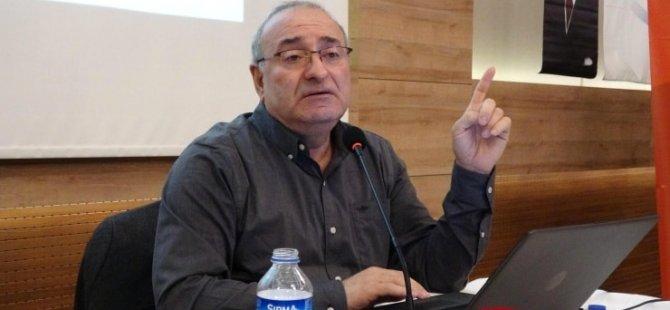 Prof. Kadıoğlu'ndan 'Karadenizlilere müjde': İklim değişikliğiyle insan burnu küçülecek