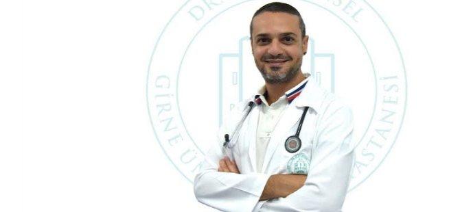 """""""Anestezi teknisyenleri ve teknikerleri ameliyathane ekiplerinin çok önemli bir parçasıdır."""""""