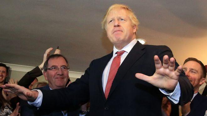 İngiltere seçimleri: Boris Johnson neden kazandı, Brexit krizini bitirebilecek mi?