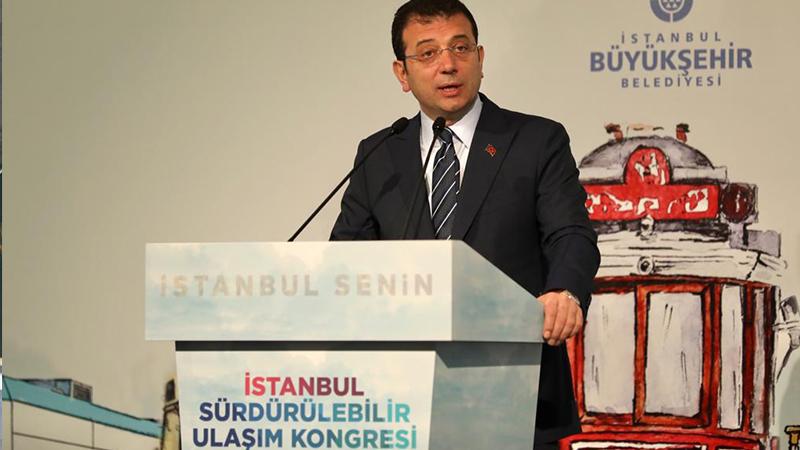 İmamoğlu: Atatürk Havalimanı'nın kapatılması yeniden tartışılmalı