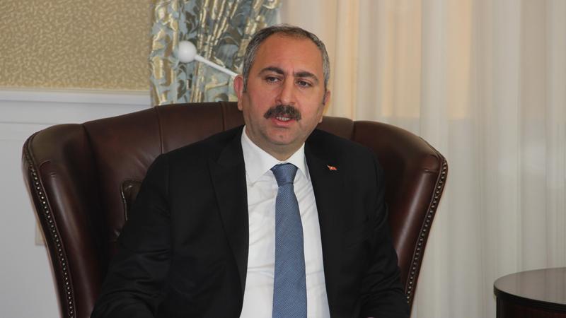 Adalet Bakanı Gül'den 17 -25 Aralık paylaşımı: Türk yargısı, sadece hukukun emrinde, yalnızca milletin hizmetindedir