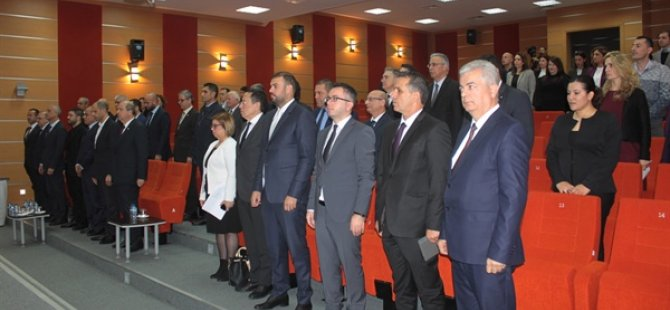 Kalkınma Bankası 25. Olağan Genel Kurulu yapıldı