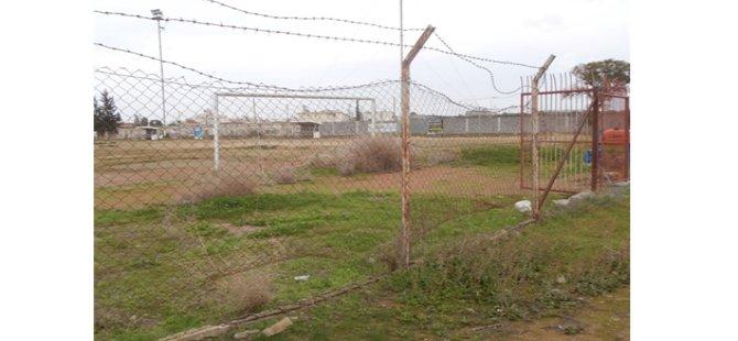 Akdoğan Belediyesi, Özgürlük Stadyumu'nu Spor Dairesi'ne devrettiğini açıkladı