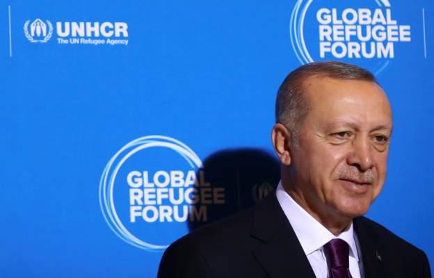 Erdoğan Cenevre'de: Petrol kuyularını korumaya harcanan çaba varil bombalarından kaçan çocuklara harcanmamıştır