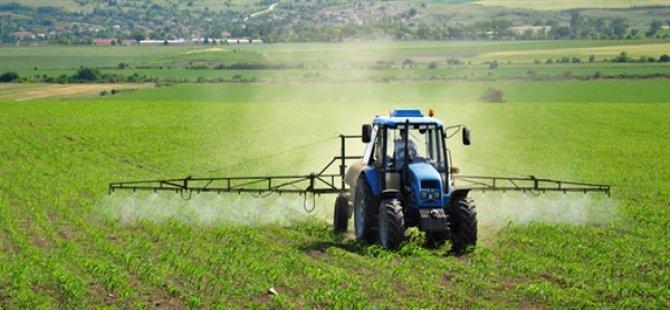 Tarım ilaçlarının doğru kullanımı, gıda güvenliği ve tarımsal ilaçlarda kalibrasyon alanında seminerler verilecek